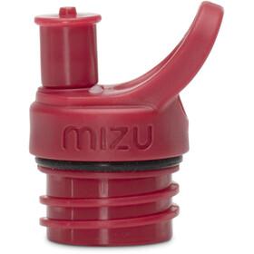 MIZU Sports Kasket, rød